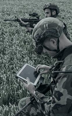 ground control units