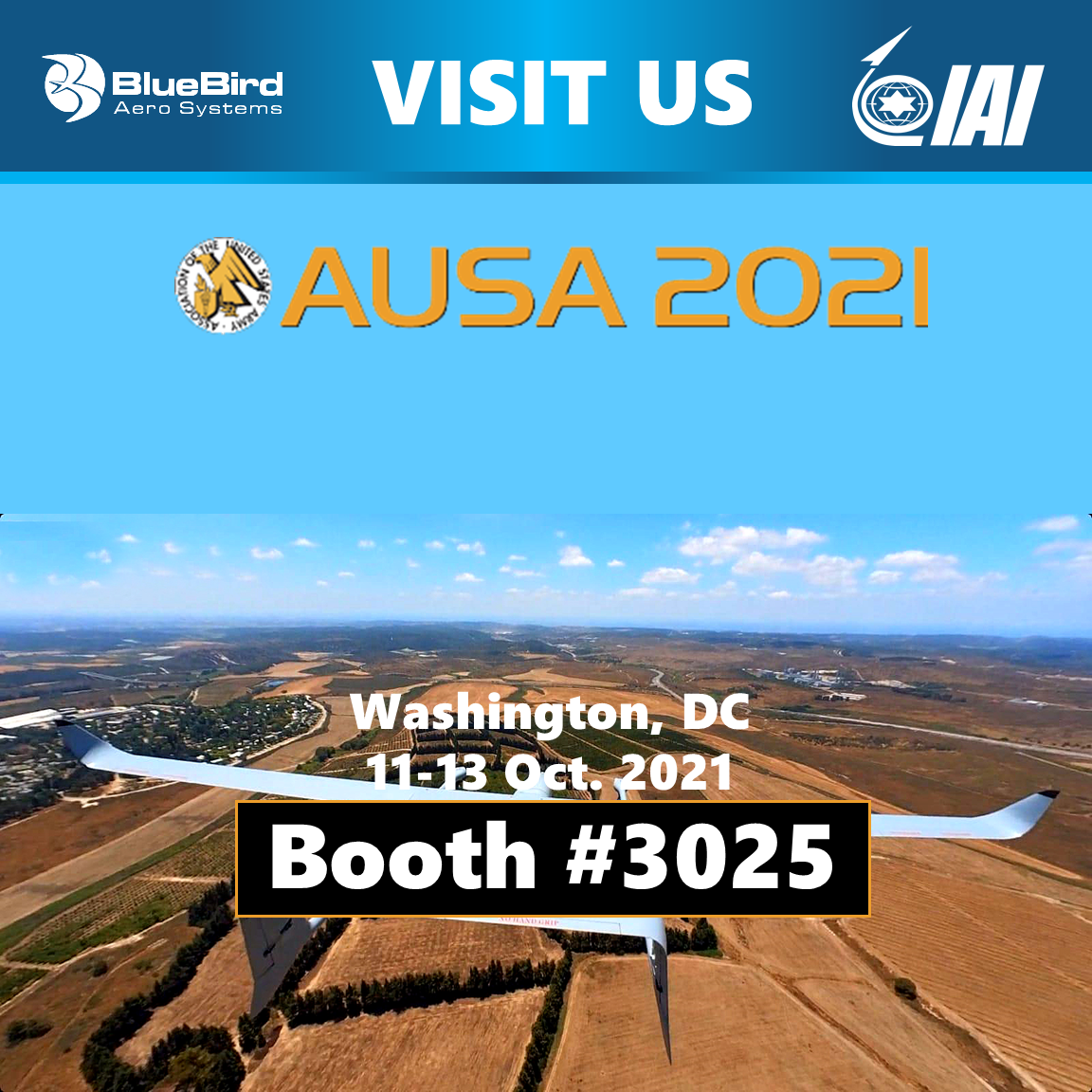 Read more about the article Countdown to AUSA 2021!